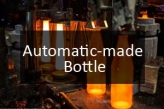 Automatic-made Bottle